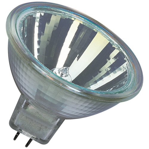 Osram Decostar 51s 44865WFL Halogen Spotlight Light Bulb Set of 10