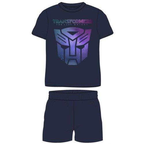 Mens Transformers Pyjamas