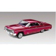 Rvm2574 - Revell Monogram 1:25 - 1964 Chevy Impala Low Rider