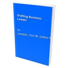 Drafting Business Leases