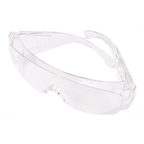 Blackspur - Security Goggles - Robust Health and Safety Eye Protection Glasses