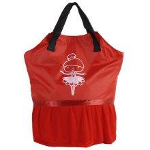 Kids Ballet Dance Bags Travel Backpack School Bags Girls Backpacks Book Bag Red