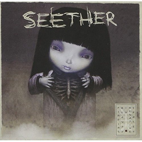 Seether - Finding Beauty in [clean] [CD]
