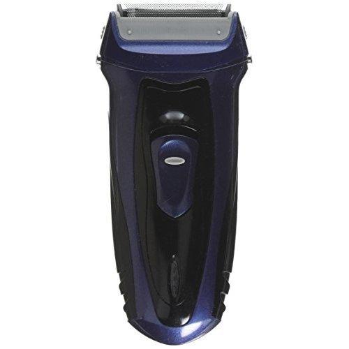 VIVITAR PG1000BL Aqua Rechargeable Foil Shaver