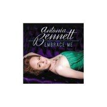 ANTONIA BENNETT - EMBRACE ME  - CD