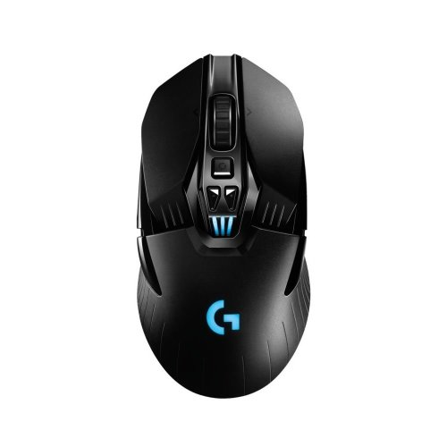 Logitech G903 Wireless Gaming Mouse with Powerplay Wireless Charging Compatibility LIGHTSPEED