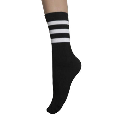 Fashion Boots Socks Crew Socks Soft Socks Tube Socks Women Football Socks