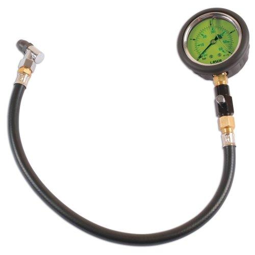 Tyre Pressure Gauge - Pressure Gauge