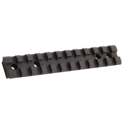 UTG Scina Picatinny Rail for Ruger 10 or 22, One Size