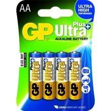 GP Batteries Ultra Plus Alkaline AA Alkaline 1.5V non-rechargeable battery