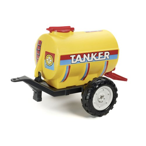 Falk Tanker Ride-on Trailer