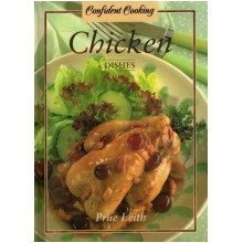 Chicken Dishes (confident Cooking)