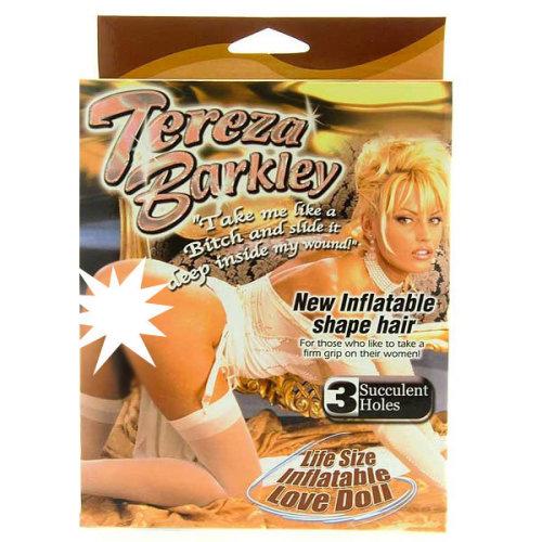 Tereza Barkley Doll