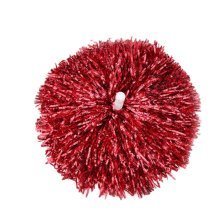 Cheerleading Hand Flowers Gymnastics Flower Ball Children's School Dance Square Dance Props #2