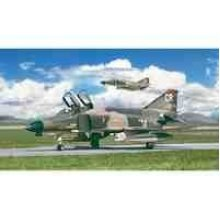 F-4E PHANTOM II - AIRCRAFT 1:48 MODEL - ITALERI 2770