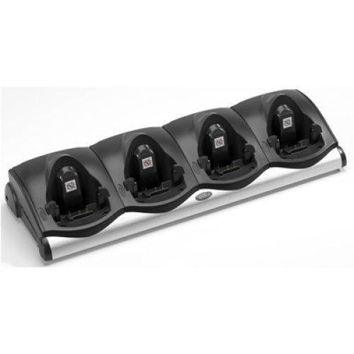 Zebra CRD9101-411CES Indoor Black battery charger
