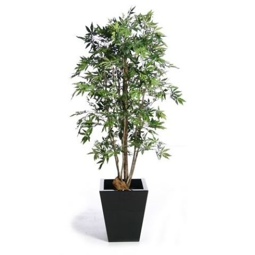 Artificial Silk Japanese Maple Tree IFR