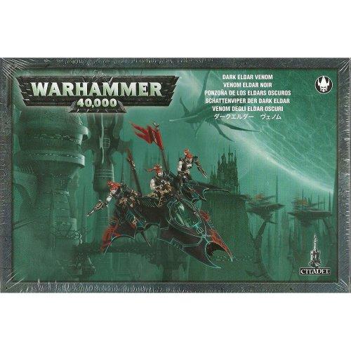Games Workshop - Warhammer 40,000 - Dark Eldar Venom