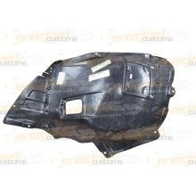 Bmw 3 Series Sal/est E90/1 2005-2012 Front Wing Arch Liner Splashguard Right O/s