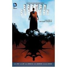 Batman Superman: Second Chance Vol 3