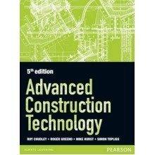 Advanced Construction Technology