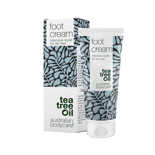 Australian Bodycare Tea Tree Oil Foot Cream 100ml