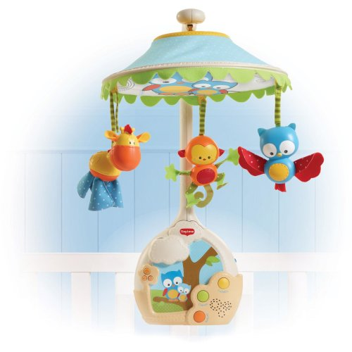 Tiny Love Magical Night Newborn To Toddler Mobile