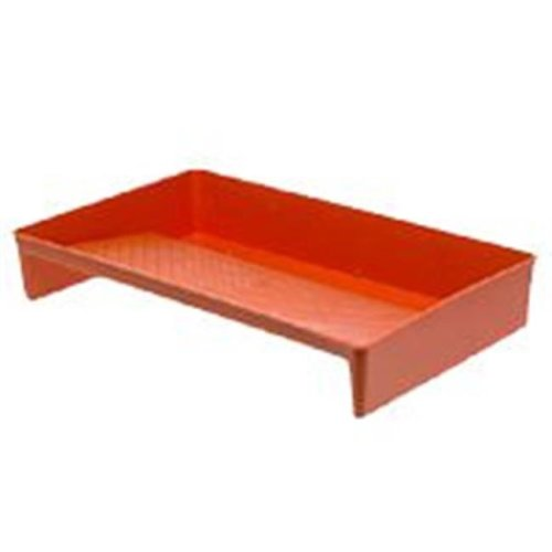 Linzer Products RM418 Plastic Roller Tray, 18 In.