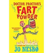 Doctor Proctor's Fart Powder (Doctor Proctor 1)