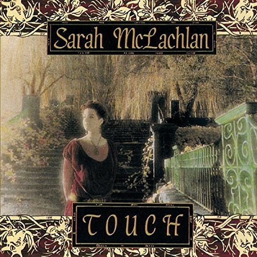 Sarah McLachlan - Touch [CD]