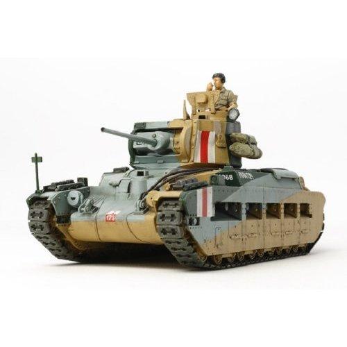 Tamiya 300032572–1: 48Matilda Mk.III/IV British Infantry