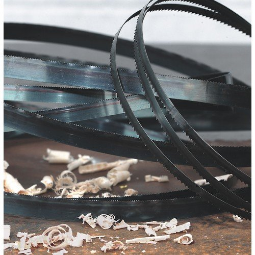 Sealey SM1303B10 Bandsaw Blade 1400 x 6.5 x 0.35mm 10tpi