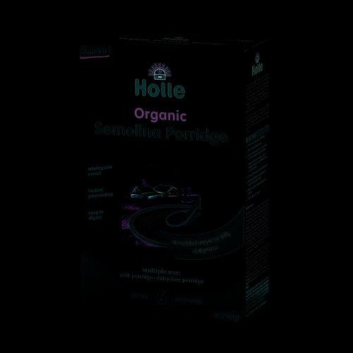 Holle  Organic Semolina Porridge 250g