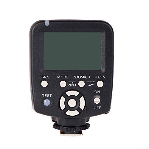 Yongnuo YN560-TX Wireless Flash Controller for DSLR Camera Nikon D5200 D90 D7100 D800 D3200 D3100 LF582