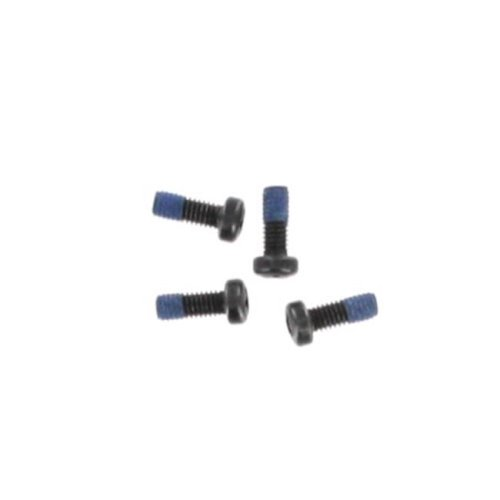 M2.6 x 7 NK Screw For OS .21 Engine, 4 Pieces