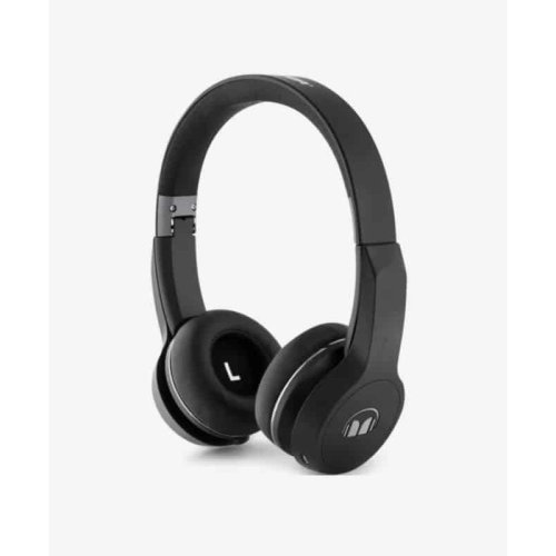 Monster Clarity Designer Series Wireless Bluetooth Headphones - Black