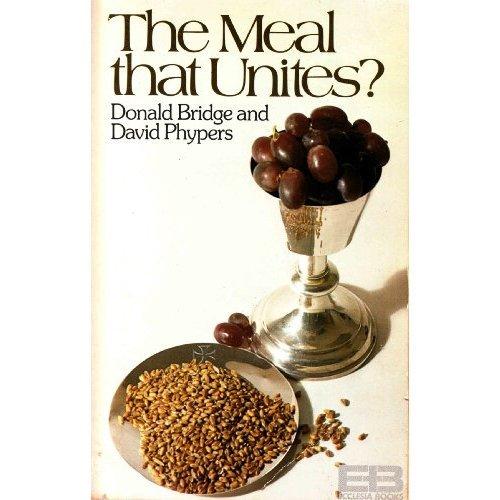 Meal That Unites (Ecclesia books)