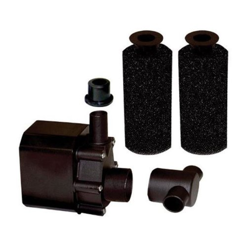 7216510 Waterfall & Stream Pump  1200 GPH