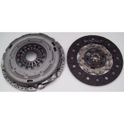 VW Volkswagen Touran Sachs Clutch 03L141016CX 2008 - 2015