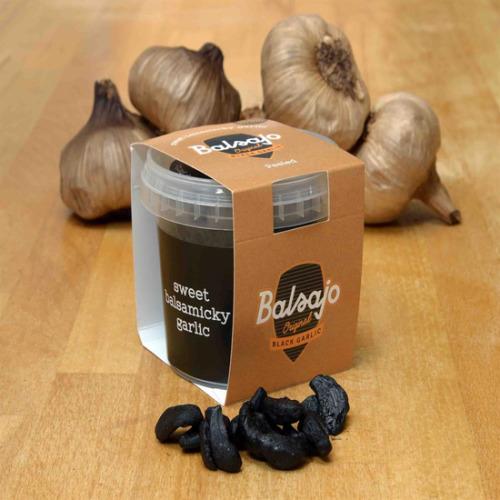 Balsajo Black Garlic | Peeled Cloves 150g