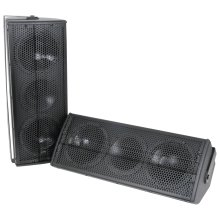 "2 x 6.5"" Speakers 160W - Pair"