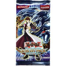 YuGiOh Kaiba Duelist Booster Pack