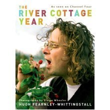 The River Cottage Year (Hardcover)