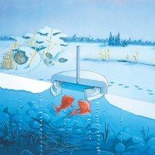Ubbink Pond Ice Preventer Basic 40 1371036