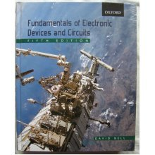 Fundamentals of Electronic Devices and Circuits [Hardcover]