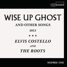 Elvis Costello and The Roots - Wise Up Ghost [CD]