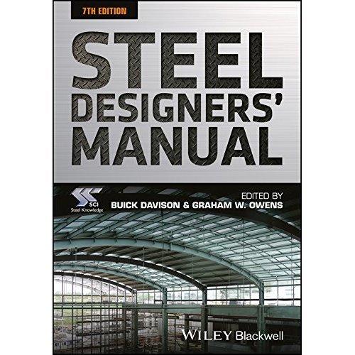 Steel Designers Manual