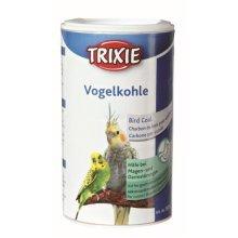Trixie Bird's Coal, 20 G - Binds Excess Liquids In The Faeces - Coal 20 Birds -  coal trixie 20g birds supports natural digestion new 5019 binds