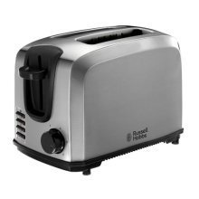 Russell Hobbs 2 Slice Compact Toaster - Model No 20880