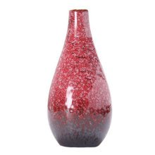 Chinese Creative Mini Cute Vase Decor Vase For Home/Office, Pink
